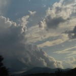More Cloud Pics From June 12, 2012
