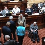Nelson: Earl Hamner Receives Proclamation From VA General Assembly