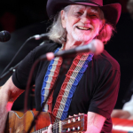 Nelson Gets Nelson: Lockn' Festival Snags Willie Nelson For 2014