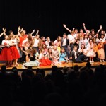 It's A Wrap!  -  Nelson County High's Production Of Grease A Huge Success