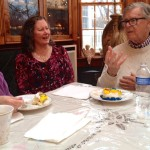 Waltons' Creator Earl Hamner Back In His Hometown Of Schuyler (With Audio Interview)