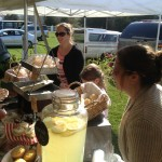 Nelson Farmers Market Kicks Off 2014 Season!
