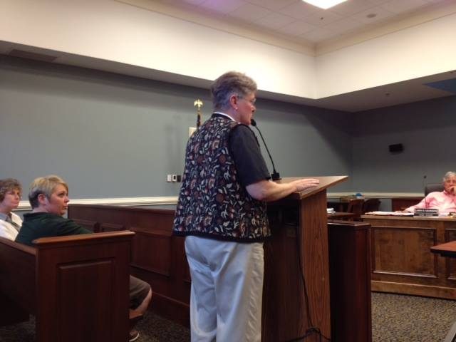 Nelson BOS Unanimously Approves Resolution - Halt Pipeline Surveys Until Dominion Rep Appears