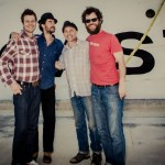 Hackensaw Boys Invited To Record Next Album At Levon Helm Studios In Woodstock, NY