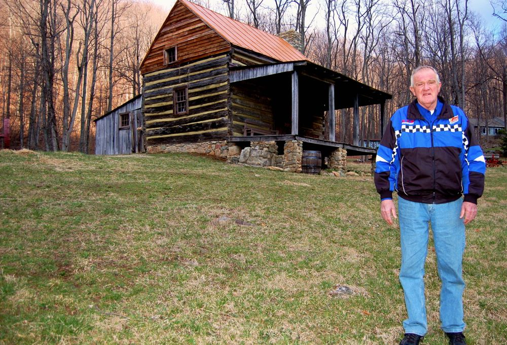 Piney Mountain Ministries Founder Passes : RIP Mr. Robert Mansfield (Archive Audio Interview Included)