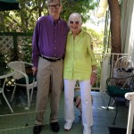 Nelson Virginia's Earl Hamner, Jr. Recovering Nicely From Recent Surgery