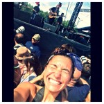 A Woman in Lockn' - Our Marcie Gates Wraps Up At The 2014 Festival
