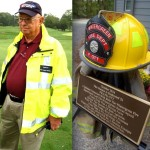 Final Resting Place As Wintergreen Fire & Rescue Dedicates Station To Frank Ott