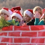 Nelson County Christmas Parade 2014