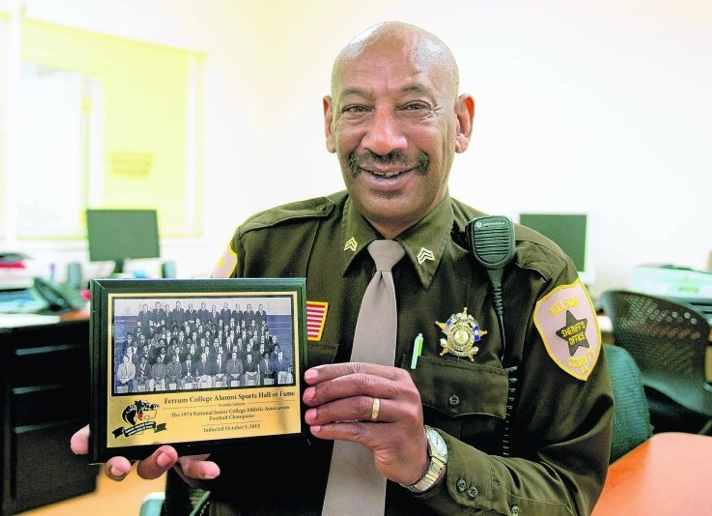 Nelson: Second Nelson Lawman Announces Candidacy For Sheriff