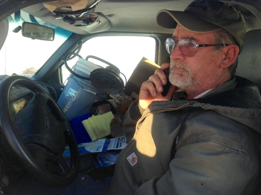 Plumbers In High Demand Across The Blue Ridge As Pipes Freeze Up!