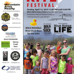 Annual Rockfish Valley Foundation Kite Festival This Weekend