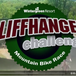 Wintergreen Readies Course for Cliffhanger Challenge & Memorial Day Weekend