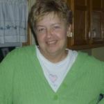 Remembering Sherri Brooks : Farewell To Our Friend