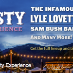 Here's Your Chance To Win Free Tickets To The Festy - Congrats to Winners!