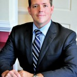 Local Nelson Lawyer Daniel Rutherford Says He's Definitely Seeking Commonwealth Attorney Position