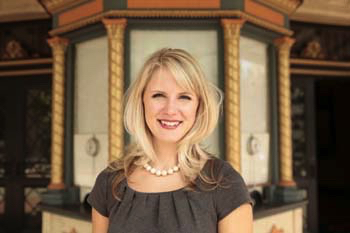 Wintergreen Perform Arts Announces Appointment Of Executive Director