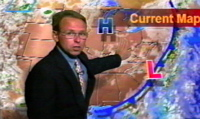 Tommy Weather Map