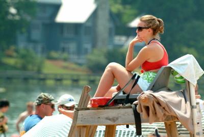 Monacan-Lifeguard