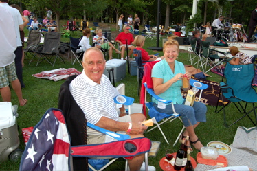 DATEBOOK : AFTON : Starry Nights Begins This Weekend June 14th At Veritas Winery & Vineyard