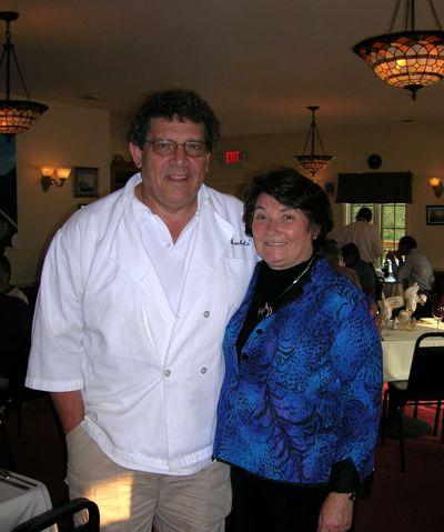 Datebook : Afton : D'Ambolas : Phil's Lasagna Is Back!!!