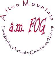 am fog logo