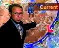 TUESDAY WEATHER : Mostly Sunny & Warm : Continues For The Week!