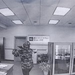 Caught on Tape: Afton BB&T Bank Robbery Suspect