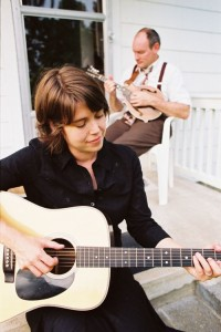Jan Smith Performs At The Hamner Theater on November 15th