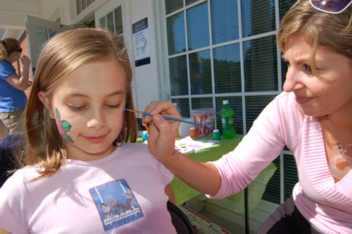 UVA Community Credit Union : Community Day In Nellysford