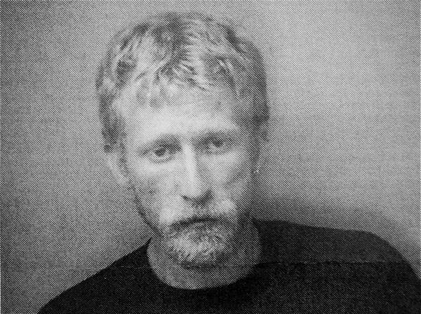 Sheriff Releases Fugitive Photo