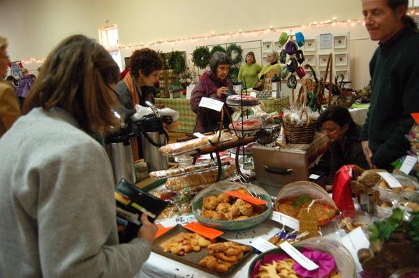 RVCC Pancake Breakfast & Holiday Community Market
