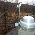 It's Back...... NCL-Wintergreen Nature Foundation Weathernet Station Back Online!