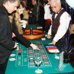 Wintergreen Performing Arts Presents Casino Night : March 28, 2009 : 6PM