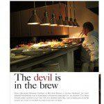Nelson Breweries Get Noticed In International Magazine : 4.7.09