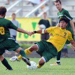 NCHS Wins In Memorial Day Soccer Against Buckingham : 5.26.09