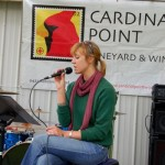 North Branch School's Band Fair Today @ Cardinal Point : STARTS @ 1PM!