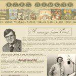Follow Nelson's Earl Hamner On His Website : 5.5.09