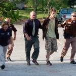 BREAKING!! : URGENT!! : Two Arrested In Opal Page Murder Case - 5.11.09 6:28 PM EDT