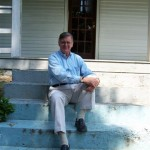 Nelson's Earl Hamner Turns 86 Today! Happy 86th Earl! : 7.10.09