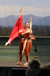 According to their website, The Martha Graham School of Contemporary Dance has the distinction of being the longest continuously operating school of dance in America.