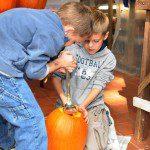 Fall Foliage Festival & Chili Cook-Off This Saturday @ Wintergreen Nature Foundation