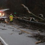 Man Loses Life On Nelson Route 56 In Storm Related Sequence Of Events : 11.12.09