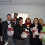 Local Wild Turkey Federation Partners With Area Schools : 11.24.09