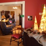 WPA Christmas House Tour This Sunday December 6th!