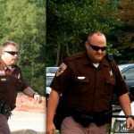 Hearing For Defendants In Opal Page Murder Case Postponed Again : 12.4.09
