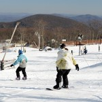 Wintergreen Resort Ready For Another Big Holiday Weekend!