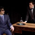 Nixon's Nixon In Rep at the Hamner Theater : Tonight :  2:25:10