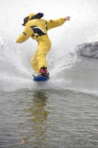 Wtg Pond Skimming Contest - 0957