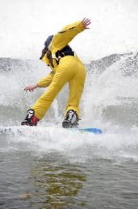 Wtg Pond Skimming Contest - 0960